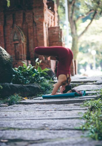 méthodes pilates