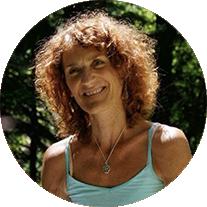 Christine Haristoy Yoga Combloux